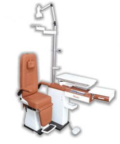Ophthalmic Equipment Chair Unit Regular