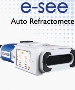 eSee – Portable Handheld Auto Refractometer